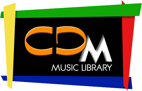 CDM Music Library